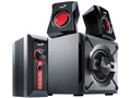 Genius GX SW-G2.1 1250 Gaming Speakers, 38W RMS for
