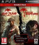 Dead Island Double Pack for PS3
