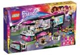 LEGO Friends: Pop Star Tour Bus (41106)