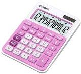 Casio Desktop Calculator - Pink