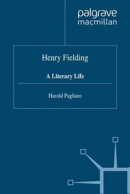 Henry Fielding by H. Pagliaro