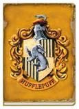 Harry Potter - Hufflepuff A6 Notebook