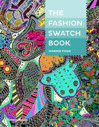 The Fashion Swatch Book by Marnie Fogg