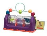Battat: B. Spin & Roll - Activity Toy