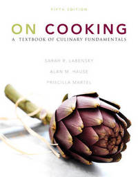On Cooking by Sarah R. Labensky image