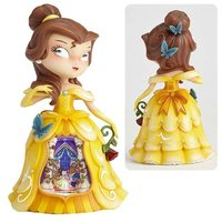 The World of Miss Mindy: Beauty & The Beast - Belle Statue