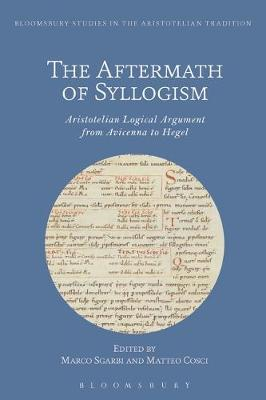 The Aftermath of Syllogism image
