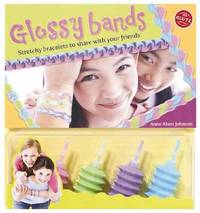 Glossy Bands: Stretchy Bracelets to Share with Your Friends image