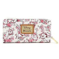 Loungefly Disney The Aristocats Marie Zip Around Wallet