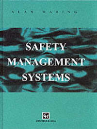 Safety Management Systems by Waring image