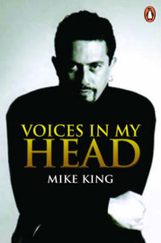 Voices by Mike King image