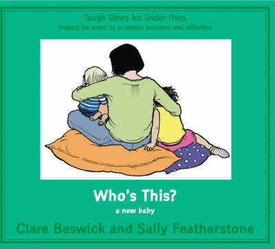 Who's This? by Clare Beswick