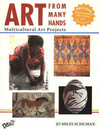 Art From Many Hands by Jo Miles Schuman image