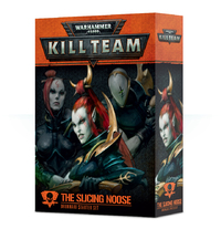 Warhammer 40,000: Kill Team - The Slicing Noose