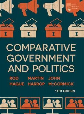 Comparative Government and Politics by John McCormick image