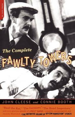 The Complete Fawlty Towers by Connie Booth