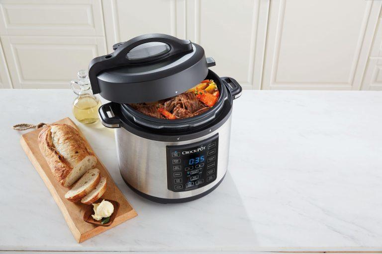 CrockPot: Express Crock Multi-Cooker image