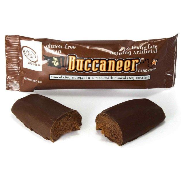 Go Max Go Foods: Buccaneer Candy Boy 57g