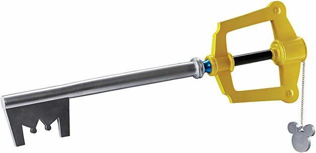 Kingdom Hearts: Prop Replica - Kingdom Key