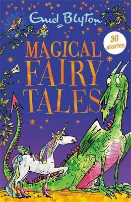 Magical Fairy Tales by Enid Blyton