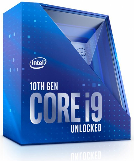 Intel Core i9-10900KF 10-Core 3.70GHz CPU