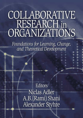 Collaborative Research in Organizations image