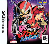 Viewtiful Joe Double Trouble for Nintendo DS