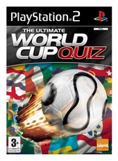 The Ultimate World Cup Quiz for PlayStation 2