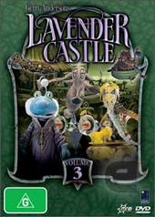 Lavender Castle: Volume 3 on DVD