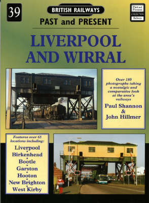 Liverpool and Wirral by Paul Shannon