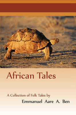 African Tales by Emmanuel Aare