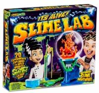 SmartLab - It's Alive! Slimelab