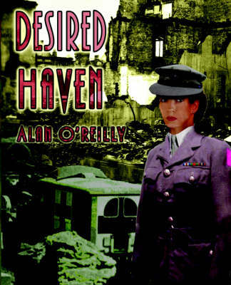 Desired Haven by Alan, James O'Reilly