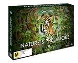 Nature's Predators (Collector's Set) DVD