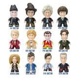 Doctor Who Regeneration Mini Vinyl Figure (Blind Assorted)