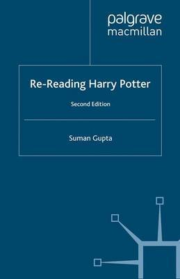 Re-Reading Harry Potter by Suman Gupta image
