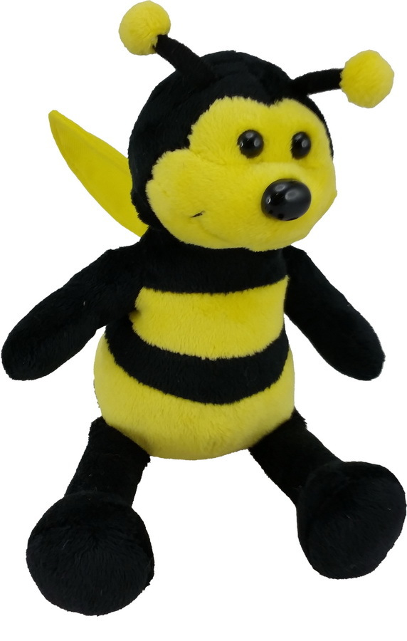 Antics: Manuka Bee image