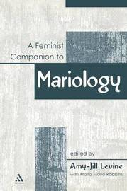 Feminist Companion to Mariology image