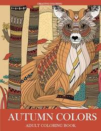 Autumn Colors by Creative Coloring