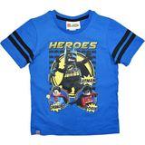 LEGO DC Comics Batman T-Shirt (Size 5)