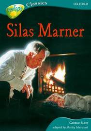 Oxford Reading Tree: Level 16B: Treetops Classics: Silas Marner by George Eliot image