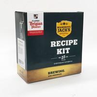 Mangrove Jack's Beer Recipe: Classic Belgian Pilsner