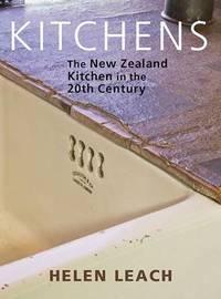Kitchens by Helen Leach