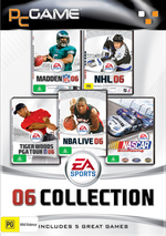 EA Sports Collection for PC Games