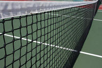 Tenniquoit Net