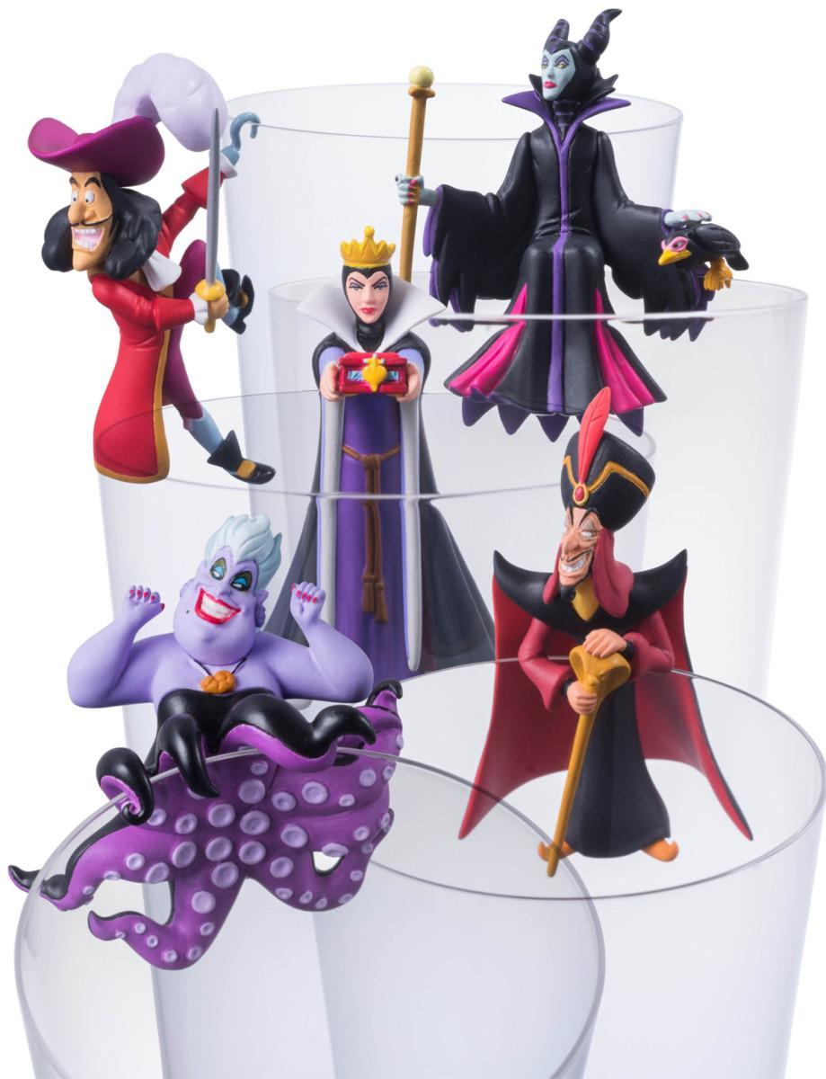Disney: PUTITTO Villains - Mini-Figure (Blind Box) image