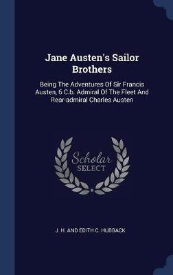 Jane Austen's Sailor Brothers image