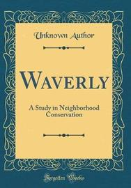 Waverly by Unknown Author image