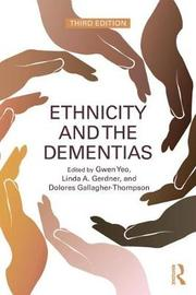 Ethnicity and the Dementias image