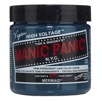 Manic Panic Semi-Permanent Hair Colour Cream - Mermaid